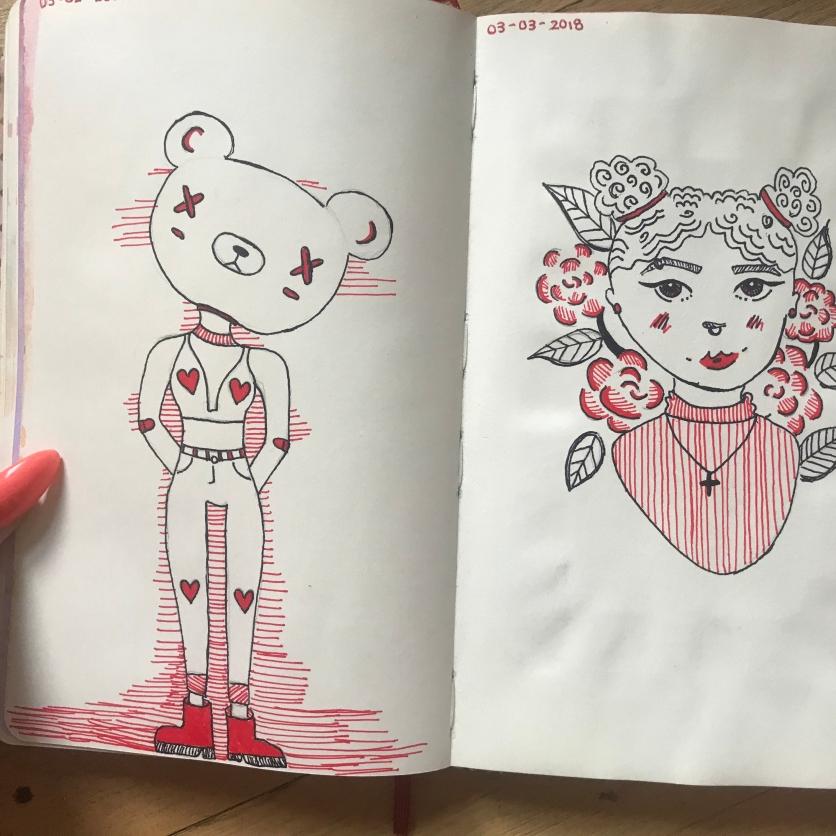 3rd journal